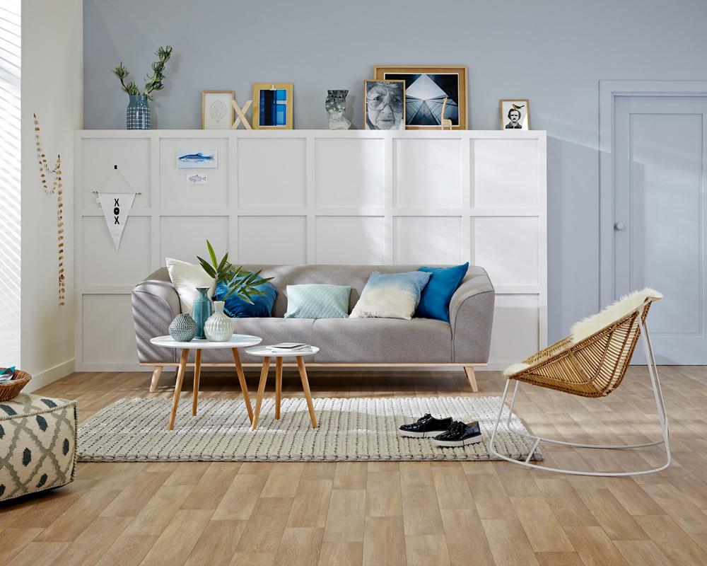 Vinyl Vloer Kleuren : Vinyl vloer smit interieur